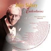 John Sidney Piano 05 by John Sidney