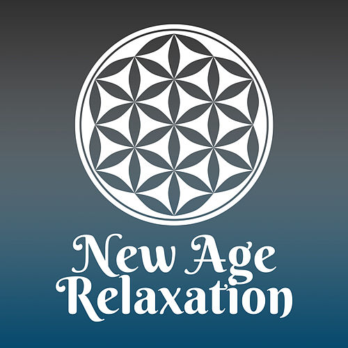 New Age Relaxation – Fresh New Age Album, Music for Relax Time, Rest, Reduce Anxiety & Relief Stress de The Rest