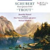 Schubert: Piano Quintet D. 667 ''Trout'' by Various Artists