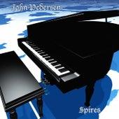 Spires II by John Pedersen