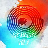 The Archives, Vol. 8 - EP by Various Artists