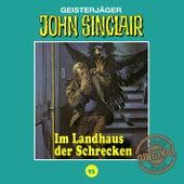 Tonstudio Braun, Folge 93: Im Landhaus der Schrecken by John Sinclair
