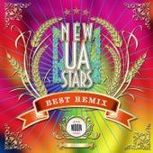 New ua stars best Remix by Various Artists