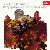Vivace pro smyčce by Orchestr Studio Brno