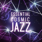 Essential Cosmic Jazz by Various Artists