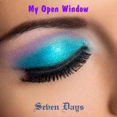My Open Window by Sevendays