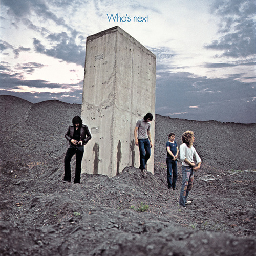Play & Download Who's Next by The Who | Napster