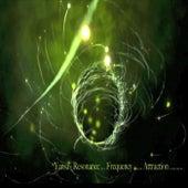 Resonance Frequency Attraction by Yansa