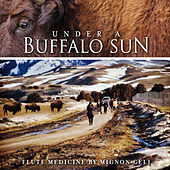 Under a Buffalo Sun by Mignon Geli