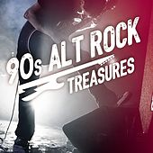 90s Alt Rock Treasures by Various Artists