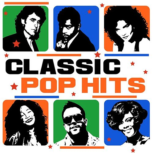 Classic Pop Hits von Various Artists