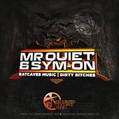 Batcaves Music by Symon