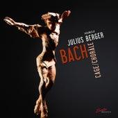 Bach, Cage: Choräle von Julius Berger