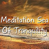 Meditation Sea Of Tranquility by Meditation Music Zone