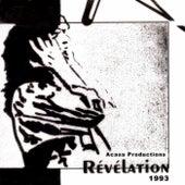 Festival Révélation 1993 by Various Artists