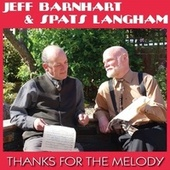 Thanks for the Melody by Spats Langham
