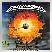 Land of the Free (Anniversary Edition) by Gamma Ray