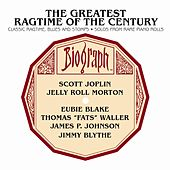 The Greatest Ragtime of the Century von Various Artists