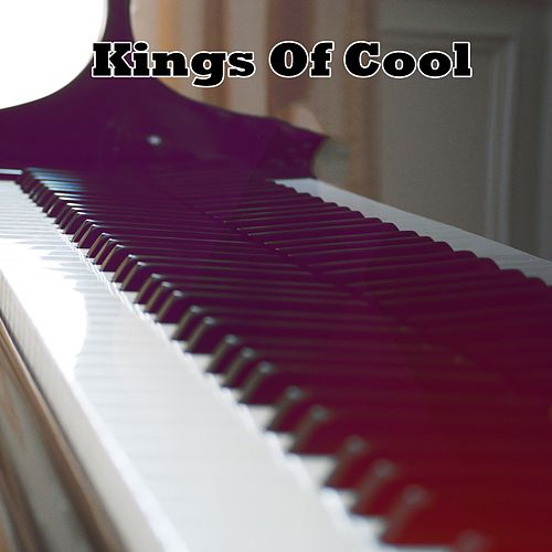 Kings Of Cool by Lounge Café