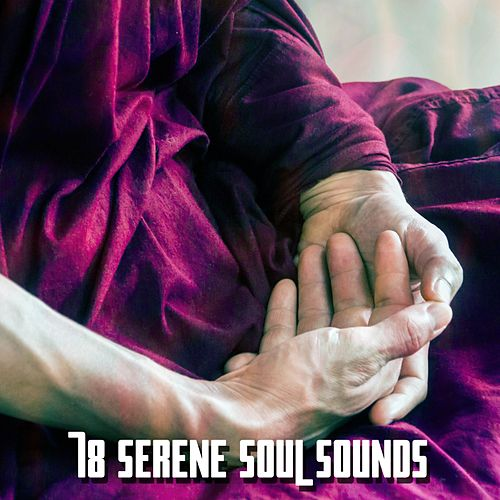 78 Serene Soul Sounds by Music For Meditation