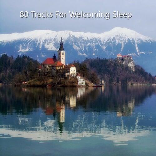 80 Tracks For Welcoming Sleep by Relax - Meditate - Sleep