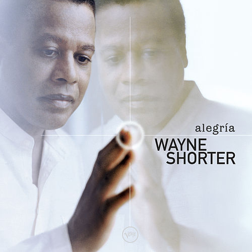 Play & Download Alegria by Wayne Shorter | Napster