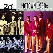 Play & Download 20th Century Masters: Motown 60's Vol. 2... by Various Artists | Napster