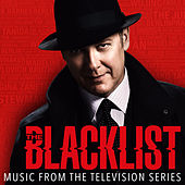 The Blacklist (Music from the Television Series) by Various Artists