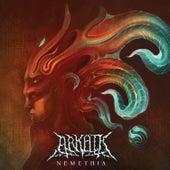 Of Violence and Pestilence Born by Arkaik