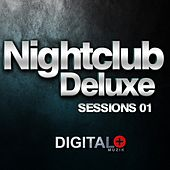 Nightclub Deluxe Sessions 01 - EP by Various Artists
