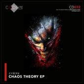 Chaos Theory - Single by Cyberx