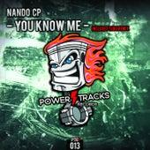 You Know Me by Nando CP