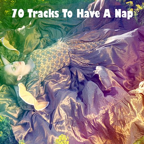 70 Tracks To Have A Nap de Relajación