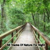 68 Tracks Of Nature For Night de Sonidos de la Naturaleza Relajacion