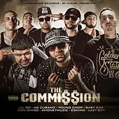 The Commission by Various Artists