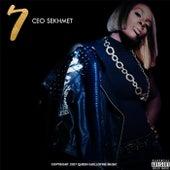 7 by CEO Sekhmet