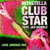 Club Star - Jose Jimenez Mixes by Intastella
