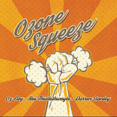 Ozone Squeeze by Oz Noy