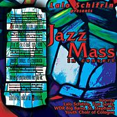 Jazz Mass by Lalo Schifrin