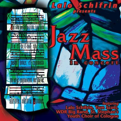 Jazz Mass by Lalo Schifrin