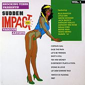 Sudden Impact von Various Artists