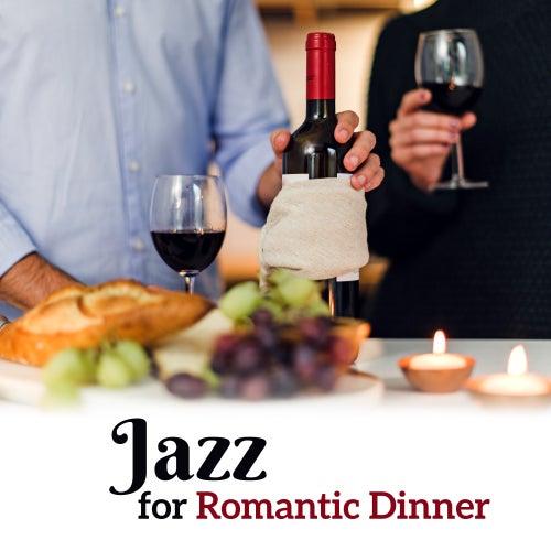 Jazz for  Romantic Dinner – Sensual Jazz Music, Instrumental Songs, Romantic Music, Family Dinner by Gold Lounge