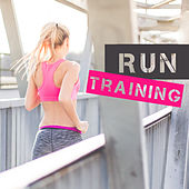 Run Training – Workout Music, Hungry for Success, Relaxed Mind, Running Hits, Healthy Body, Chill by Chillout Lounge