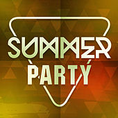 Summer Party – Hot Vibes, Ibiza Lounge, Dancefloor, Chill Out Party Time, Disco Beach by Club Bossa Lounge Players