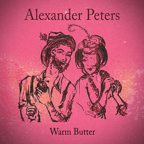 Warm Butter by Alexander Peters
