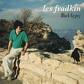 Black Gypsy by Les Fradkin