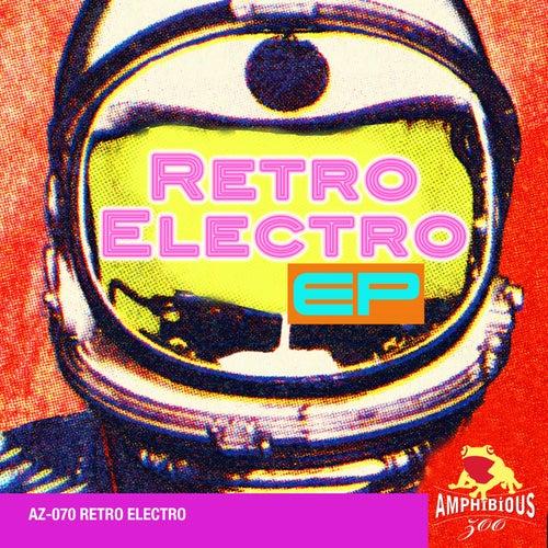 Retro Electro by Amphibious Zoo Music