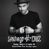 Contar Hasta 3 (O Hasta 10) [Versión Piano] de Santiago Cruz