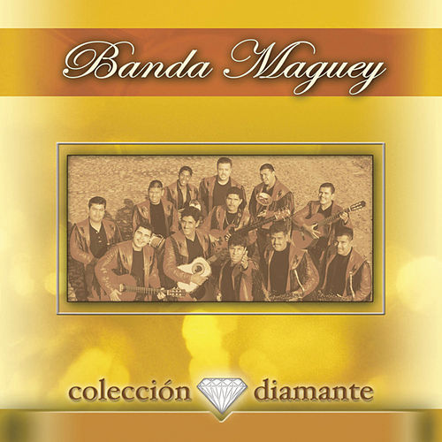 Play & Download Coleccion Diamante by Banda Maguey | Napster