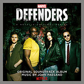The Defenders (Original Soundtrack) de John Paesano